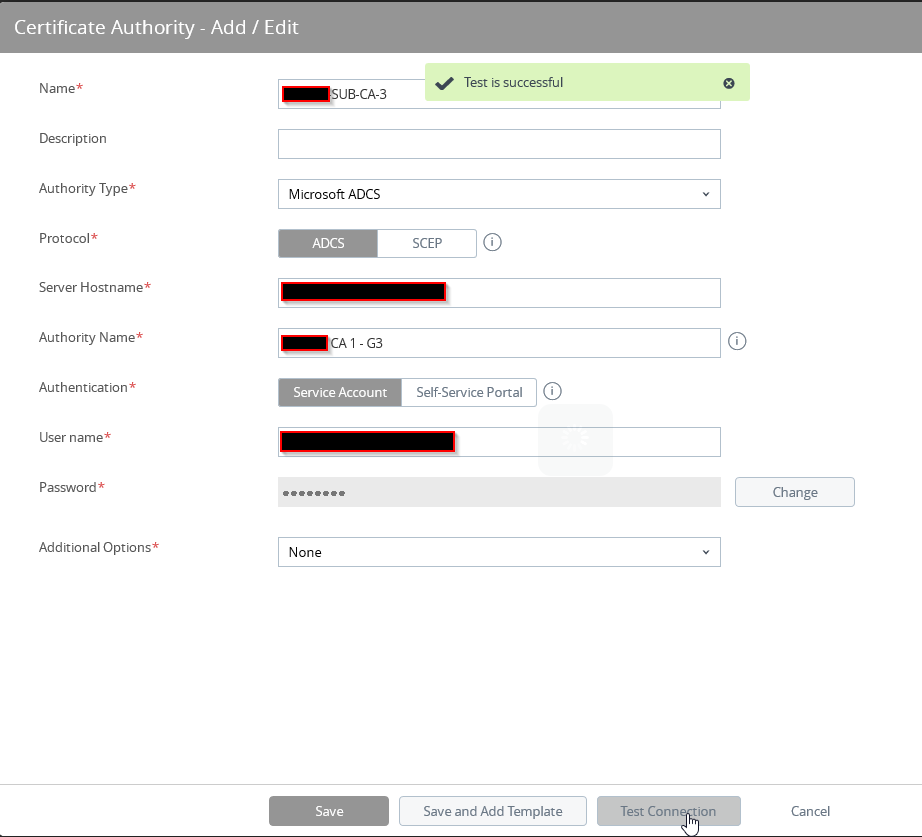 Profile Cant Installed Wifi Exchange Airwatch Airwatch By